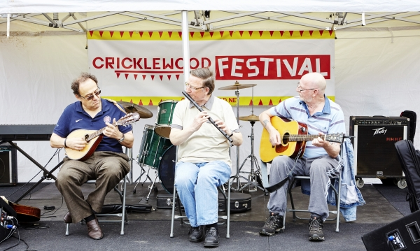 Cricklewood Festival 2017