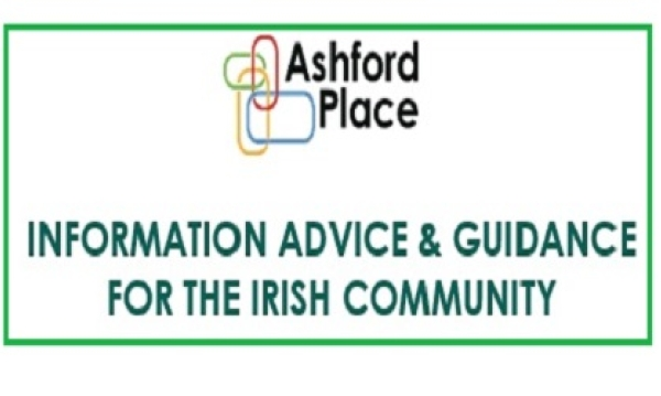 Information, Advice and Guidance for the Irish Community
