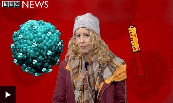 Should I get a flu jab this winter?