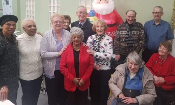 Active Elders celebrate at Ashford Place