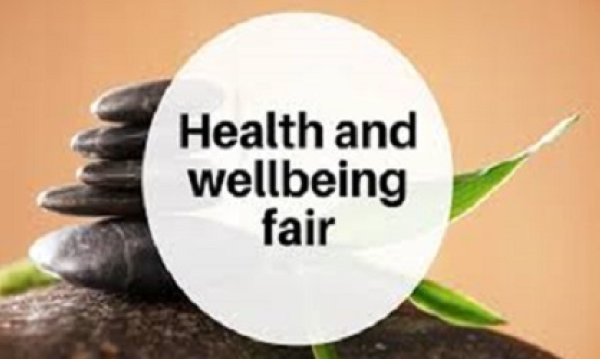 Wellbeing fair details