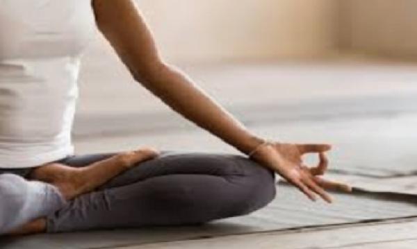 Om Shanti: Client turned Yoga Teacher