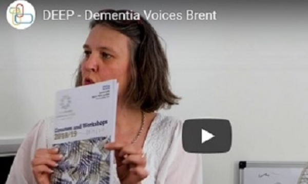 Dementia Engagement and Empowerment Project