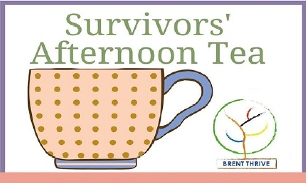 Surviving Afternoon Tea