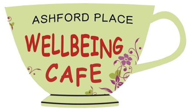 Wellbeing Café hybrid launch