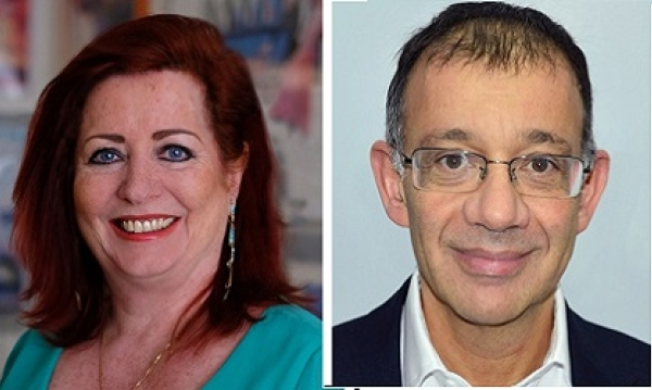 ASHFORD PLACE Appoints New Co-Chairs