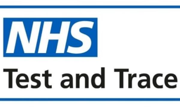 Public Health Message: NHS COVID-19 App