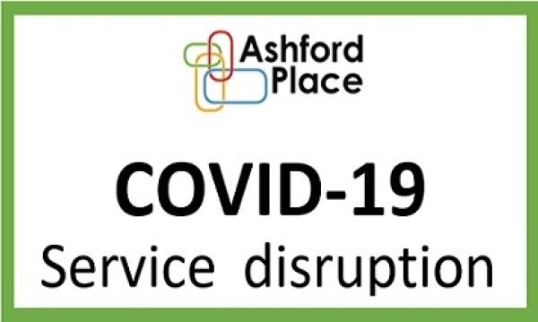 (Covid-19) Service disruption