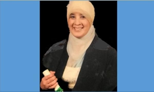 Asma Bennani - Member, Health & Well Being Committee