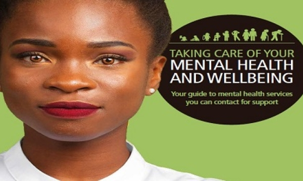Mental Health Services in Brent
