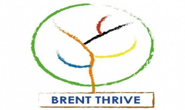 Voicing good Mental Health in Brent