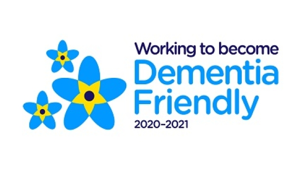 A memorable day for Brent and CADBrent (Community Action on Dementia)