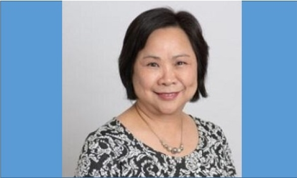Dr. Ethie Kong - Chair, Health & Well Being Committee