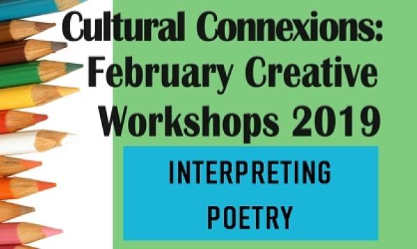 February Creative Workshop