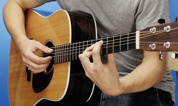 Intermediate Guitar Classes