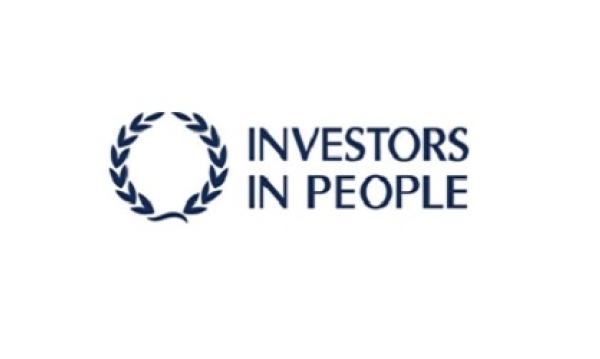 ASHFORD PLACE RECOGNISED AS AN INVESTOR IN PEOPLE
