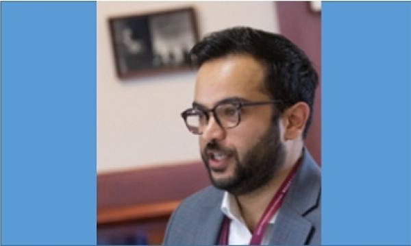 Irfan Hemani - Chair, Business Strategy Committee