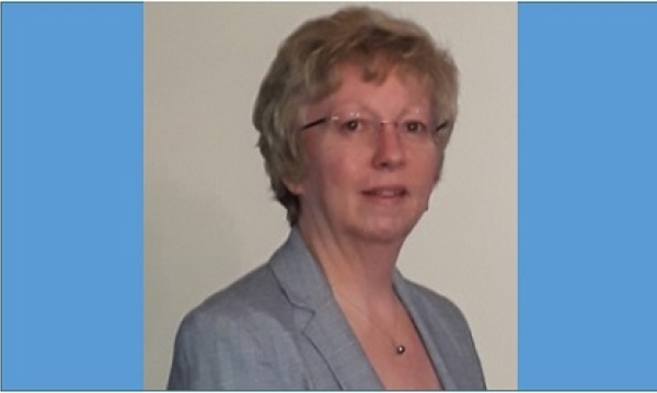 Karen Saunders - Member, Resource Committee