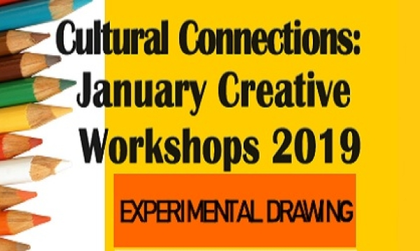 January Creative Workshop