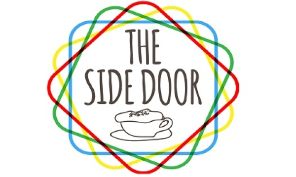 Side Door Café - the start