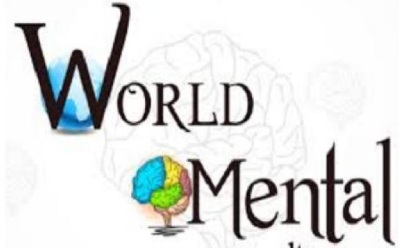 Mental Health and Wellbeing Celebration Brent May 18th