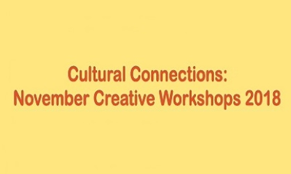 November Creative Workshop