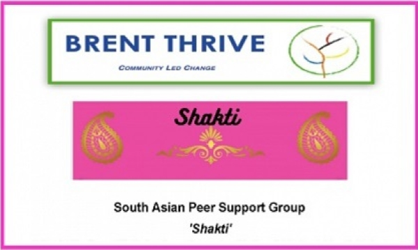 South Asian Peer Support Group