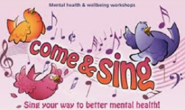 Singing for Wellbeing