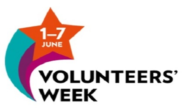 Volunteers do it again