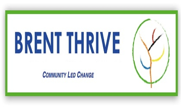 New Brent Thrive Zoom Groups
