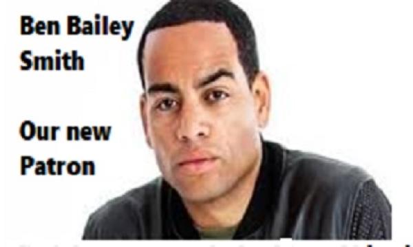 [VIDEO] Ben Bailey Smith aka Doc Brown