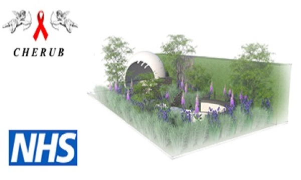 Award winning Chelsea Garden