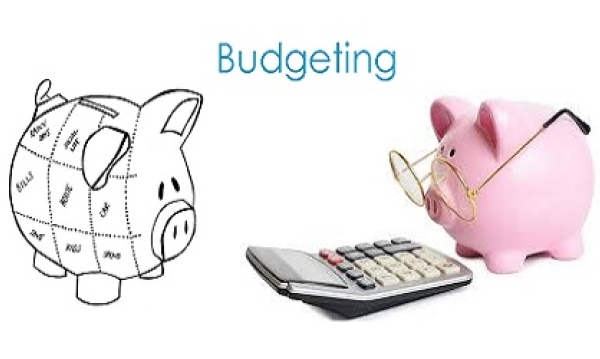 Budgeting Workshop
