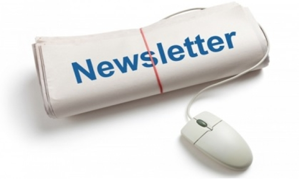 Weekly Newsletter 2021