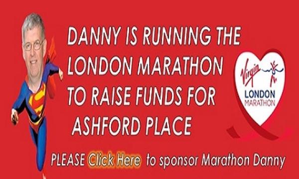 Run Danny Run Run Run