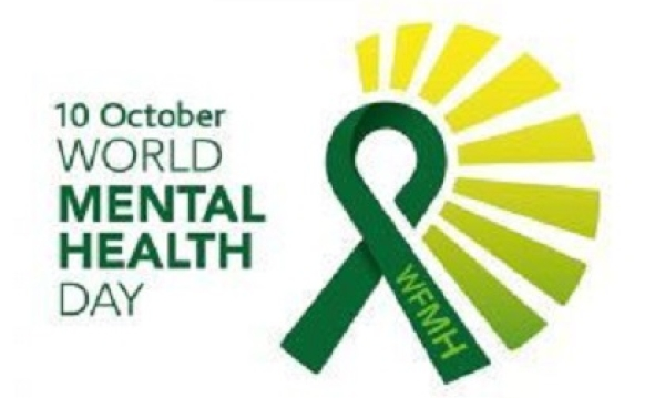 World Mental Health Day 2019